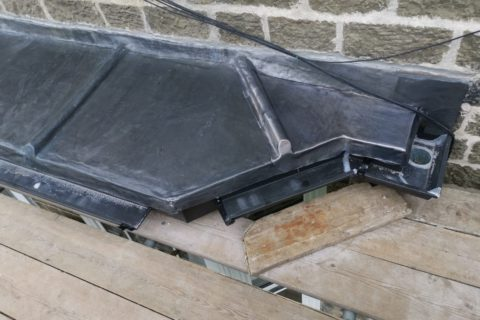 roof lead