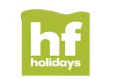 hf holdays